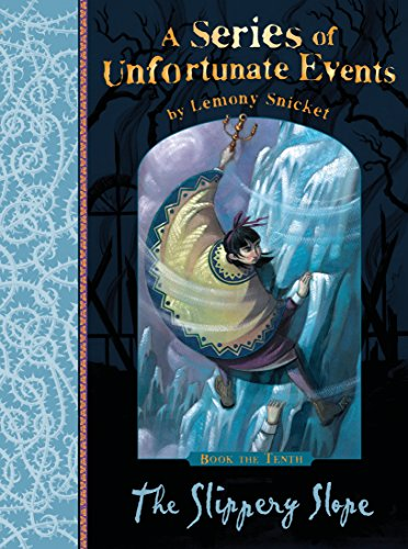 [Read] The Slippery Slope (Series of Unfortunate Events) WORD