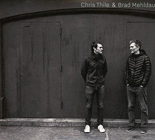 Chris Thile & Brad Mehldau (2CD)