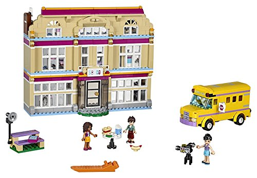 - LEGO Friends Heartlake Performance School (41134) by LEGO