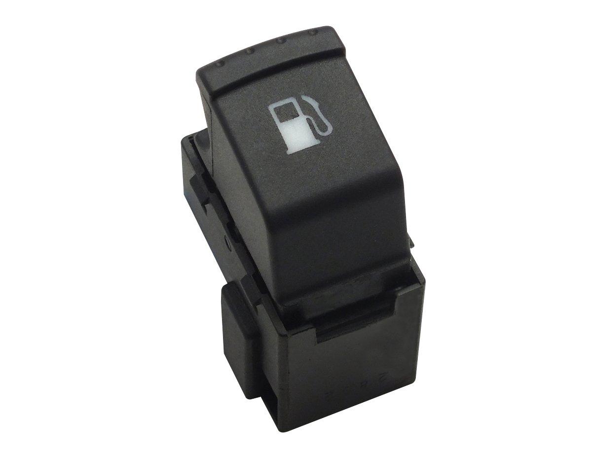 KS-ecs 1J0959833A/1J0 959 833 A for VW/B5 OE Style Fuel Gas Door Release Button