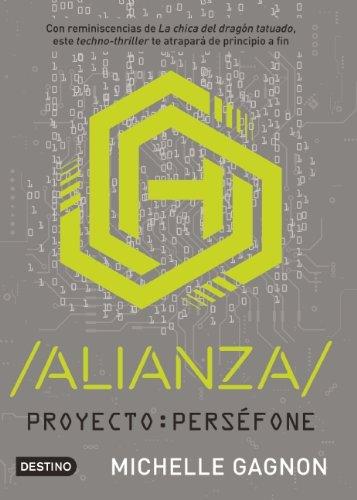 Proyecto: Perséfone. Alianza (Spanish Edition) ebook