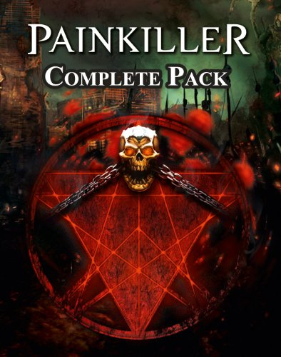 Painkiller Complete Edition (Standard) [Online Game Code] by THQ Nordic