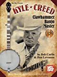 img - for Kyle Creed - Clawhammer Banjo Master Book/CD Set book / textbook / text book