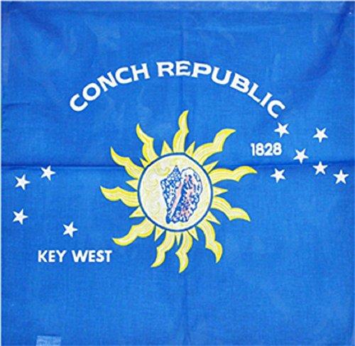 Florida Key West Conch Republic 22