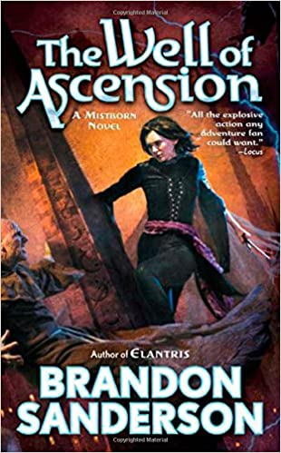 Image result for mistborn book 2