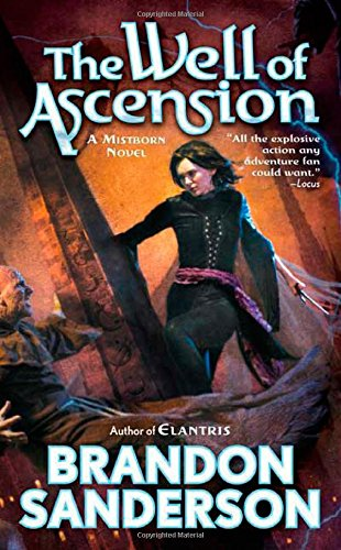 The Well of Ascension (Mistborn, Book 2)