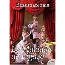 Le Mariage de Figaro (Théâtre de Beaumarchais)