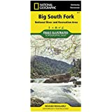 NATIONAL GEOGRAPHIC Big South Fork NAT River #241