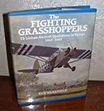 img - for The Fighting Grasshoppers : US Liaison Aircraft Operations in Europe, 1942-1945 book / textbook / text book