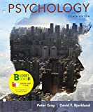 Loose-Leaf Version for Psychology 8e & Achieve Read & Practice for Psychology 8e (Six-Months Access)