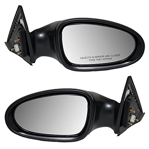 drivers side mirror cover - 4