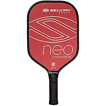 Amazon.com : Selkirk NEO Composite Pickleball Paddle - USAPA ...