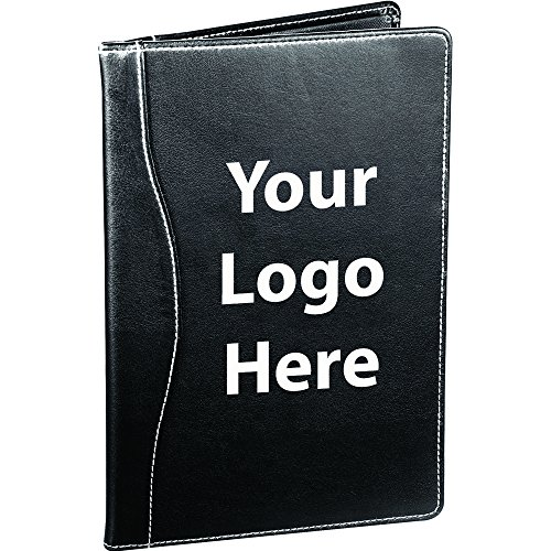Hampton Jr. Writing Pad - 72 Quantity - $9.20 Each - PROMOTIONAL PRODUCT / BULK / BRANDED with YOUR LOGO / CUSTOMIZED by Sunrise Identity