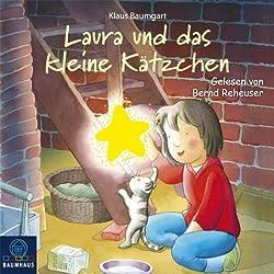 Laura und das kleine Kätzchen (Lauras Stern 8)