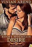 Rocky Mountain Desire, Vivian Arend, 1609289005