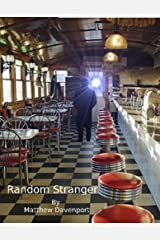 Random Stranger (The Abstract Series Book 1) Kindle Edition