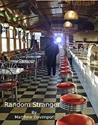 Random Stranger (The Abstract Series Book 1)