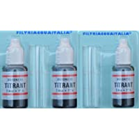 Titrant 3 Kit de análisis de la dureza