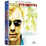 CSI Miami: Season 5