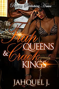 Queens Crack Kings Cocaine Dreams ebook product image
