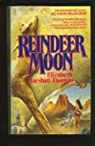 Reindeer Moon, Thomas and Kenneth W. Thomas, 0671648861
