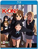 K-On! Season 2 Collection 2 [Blu-ray]