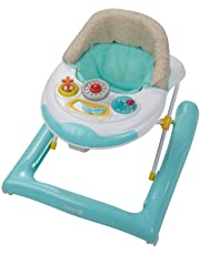 Safety 1st Bolid Trotteur Bebe Musical et Compact Happy Day