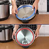 9 inch Tempered Glass Lid for Instant Pot 6
