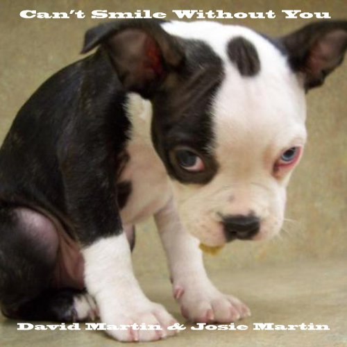 Can't Smile Without You - Smile You Manilow Cant Without