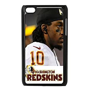 COOL CASE fashionable American football star customize For Ipod touch 4 SF0011211301 by lolosakes
