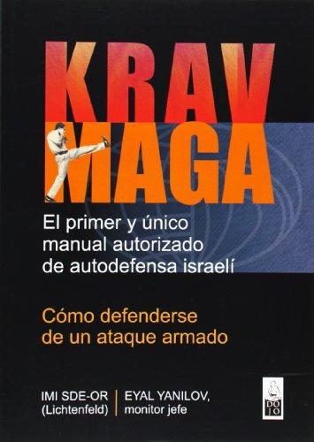 Descargar Libro Krav Maga Imi Sde-or