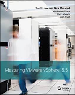 VMware ESX and ESXi in the Enterprise: Planning Deployment of