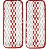 Synonymous Spray Mop Pads Compatible with OCedar Promist Mop Refill, OCedar Pro Mist Mop (2, Promist)