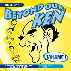 Beyond Our Ken, Volume 1