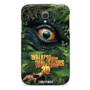 Samsung Galaxy S4 LbP2628nngt Allow Personal Design Lifelike The Good Dinosaur Pictures Shock Absorption Hard Cell-phone Case -RichardBingley
