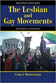 gay and lesbian liberation essay