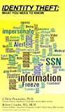 img - for Identity Theft: What You Need To Know book / textbook / text book