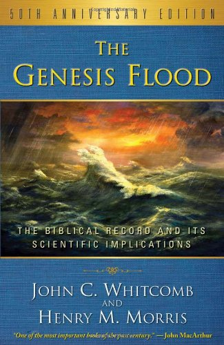 The Genesis Overflowing 50th Anniversary Edition
