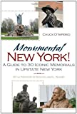 Monumental New York!, Chuck D'Imperio, 0815609620