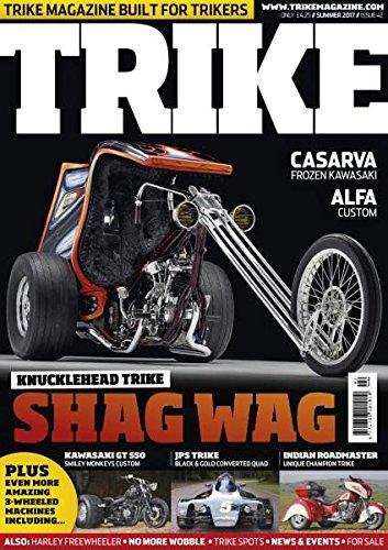 Trike Magazine