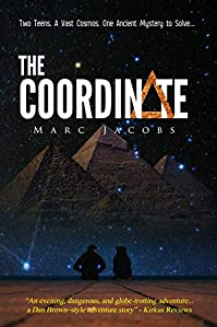 The Coordinate by Marc Jacobs ebook deal