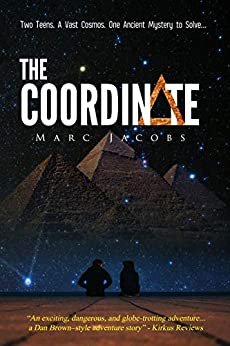 The Coordinate by [Jacobs, Marc]