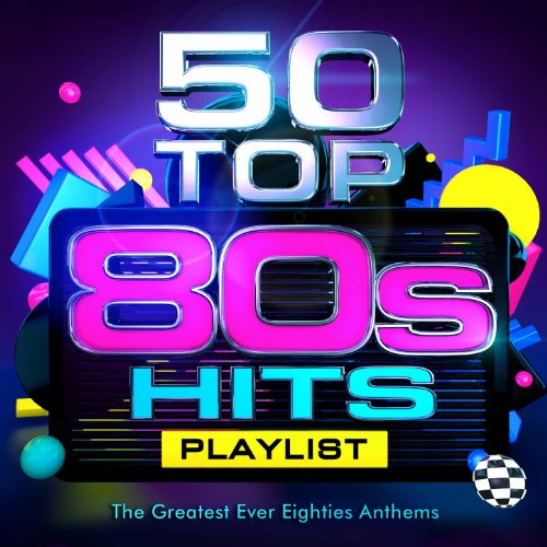 80s Top Hits - 1