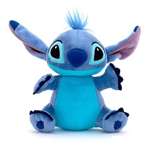 (Disney Stitch Plush Mini Bean Bag)