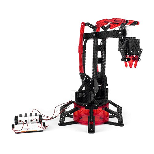 Vex By Hexbug Unique Motorized Robotic Arm By Hexbug