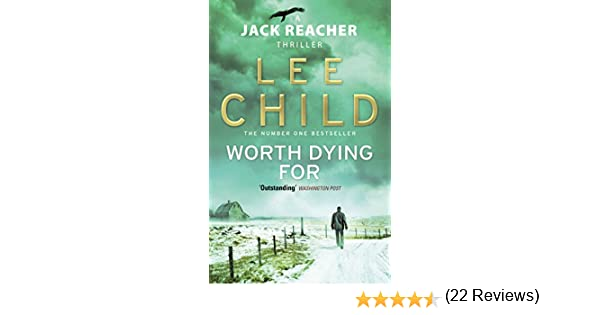 Nothing to Lose Jack Reacher Book 12