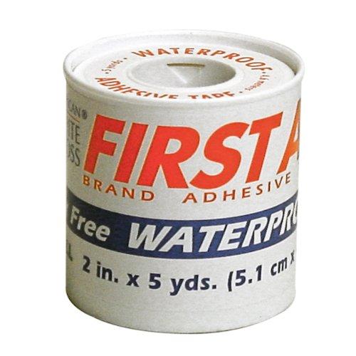 Adhesive Tape Waterproof 2'' X5 Yds