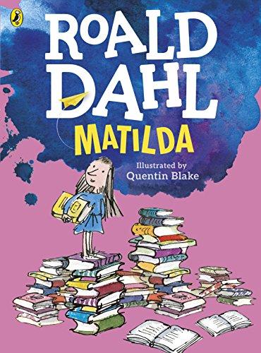 Matilda colour edition kindle edition by roald dahl quentin matilda colour edition by dahl roald fandeluxe Choice Image