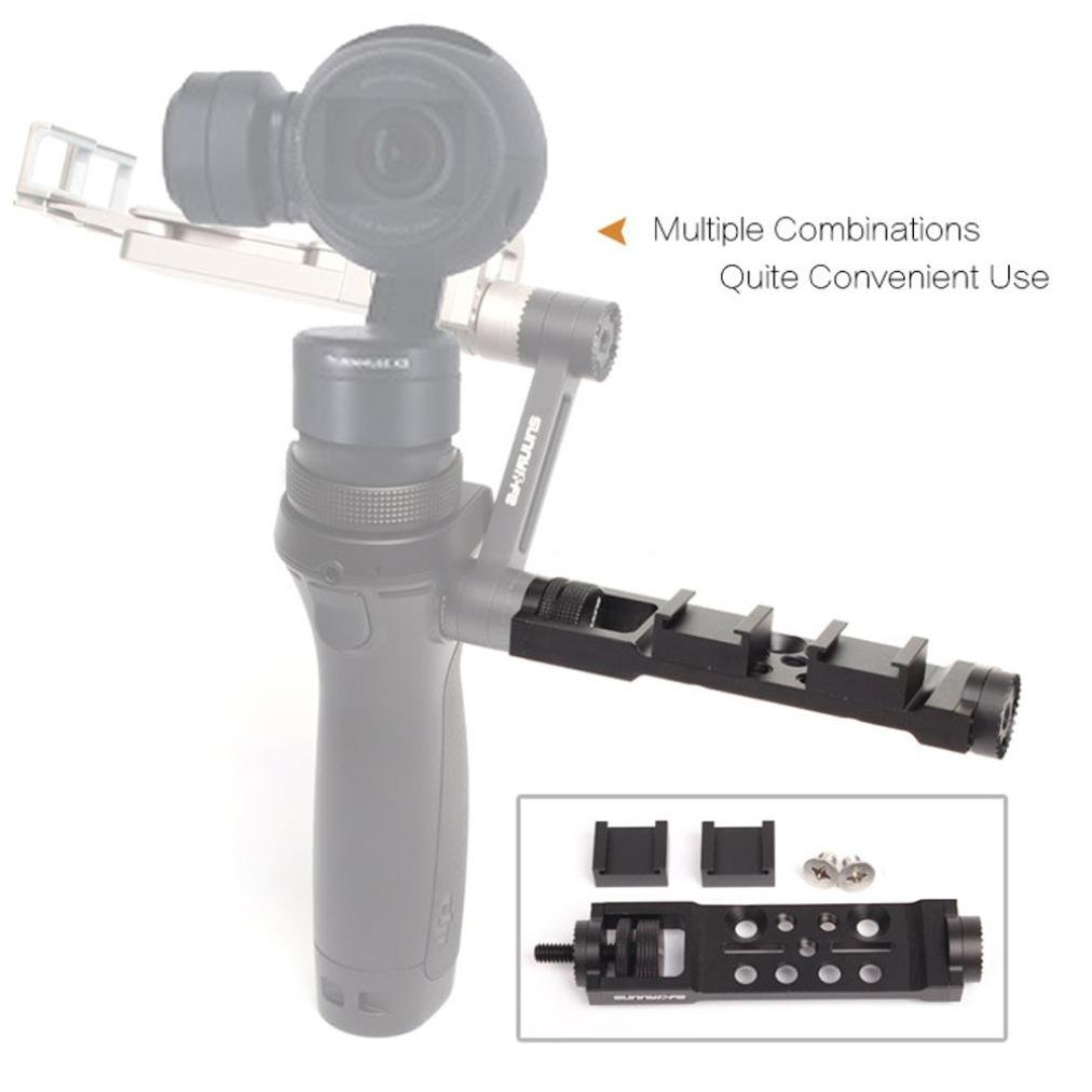Diadia DJI DJI Osmo mobile-diadia Pro Universal Frame Mount accessori per DJI Osmo Handheld Gimbal fotocamera DD
