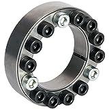 Climax Metals C200E-200 Series 200 Locking Assembly, Steel, 2'' ID, 1.32'' Width, 2'' Shaft Diameter